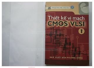 Thiết Kế Vi Mạch Cmos VLSI Tập 1 - Tống Văn On, 322 Trang.pdf