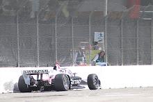 Josef Newgarden conquista pole em Long Beach e respira no campeonato!
