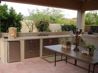 Designing Outdoor Kitchen Designs Ideas Houzz Design Ideas Rogersville