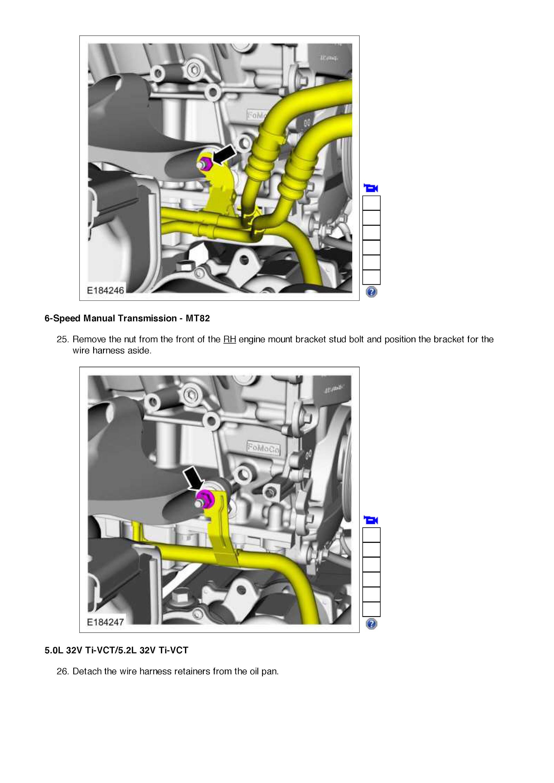 Download 2015-2018 Ford Mustang Service Repair Manual.