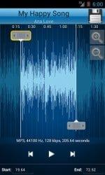 MP3 CUTTER RINGTONE MAKER PRO APK FREE APP DOWNLOAD