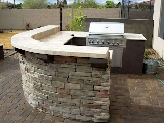 Design Your Own Outdoor Kitchen Bbq Coach Has Many Different Modules Available to Custom