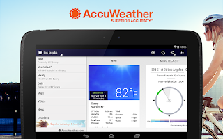 AccuWeather Pro Premium Apk 7.3.55 (Mod) + [Unlocked]