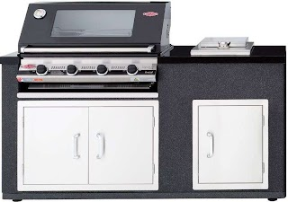Beefeater Outdoor Kitchen About Barbeques Fireplaces Artisan