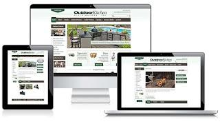 Outdoor Kitchen Distributors Inc Aspire Internet Design