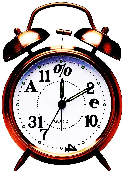 orario provvisorio