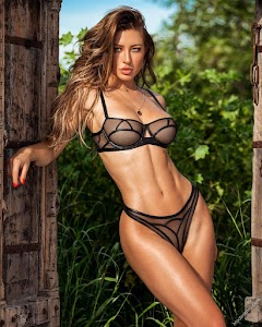 Stefanie Knight 160th Photo