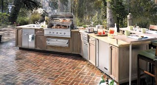 Outdoor Kitchen Stove Viking S Viking Range Llc
