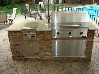 Outdoor Kitchens NJ   Kitchen Gallery Living of New Jersey