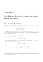 Chap 3_Oscillations forcées des systèmes à un degre de liberté Djelouah.pdf