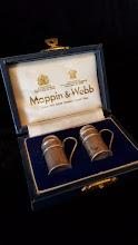 Mappin & Webb argint