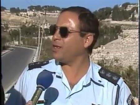 Israeli Police Jerusalem Part 2 (Original Airdate 07/01/1990)