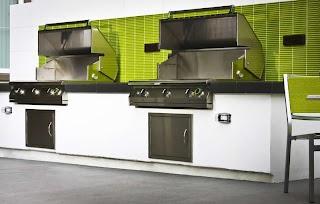 Outdoor Kitchen Distributors Denver Builtin Grills Access