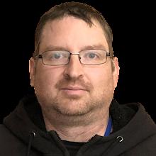 Jason W - Matplotlib developer