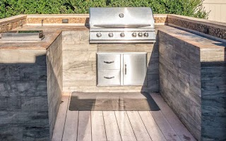 Outdoor Kitchen Home Depot Ideas that Will Keep You Outside The