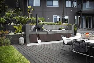 Bbq Outdoor Kitchen Designs S S
