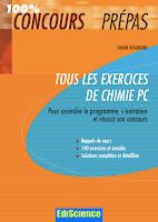 tous les exercices de chimie pc.pdf