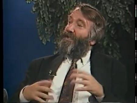 Mike Burstyn, Avraham Soetendorp and Sira Soetendorp (Original Airdate 12/03/1989)
