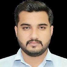 Zeeshan M - React developer