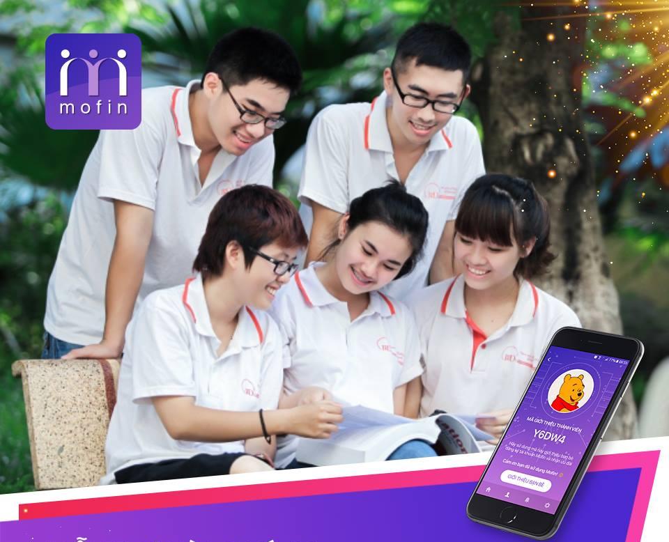 Các bạn sinh viên giỏi sẽ được ưu đãi như thế nào khi vay tiền trên ứng dụng MOFIN?