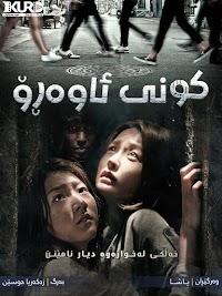 Manhole Poster
