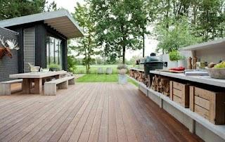 Wwoo Outdoor Kitchen Modular