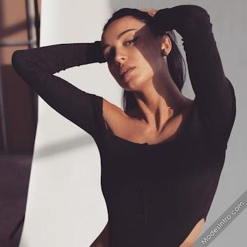 Kristina Isafyeva Photo