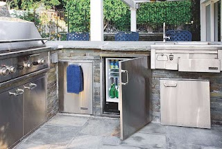 This Old House Outdoor Kitchen 10 Smart Ideas for S and Dining Get