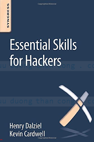 5. Essential Skills for Hackers.pdf
