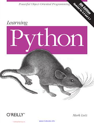 Learning Python, 5th Edition.pdf