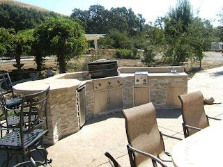 Unlimited Outdoor Kitchen S
