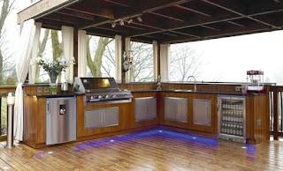 Outdoor Kitchen Prices S UK Uk