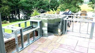 Building Your Own Outdoor Kitchen Designs