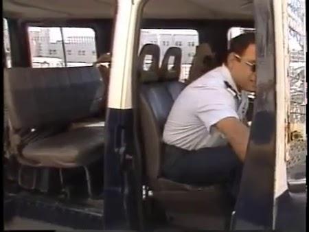 Israeli Police Jerusalem Part 1 (Original Airdate 06/10/1990)