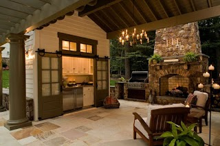 Outdoor Kitchen Trends 13 Fresh in 2014 You Must See Freshomecom