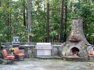 Affordable Outdoor Kitchens Options for an Kitchen Diy