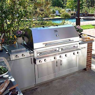 Gas Grill Outdoor Kitchen The Best Hybrid S that Money Can Buy Kalamazoo