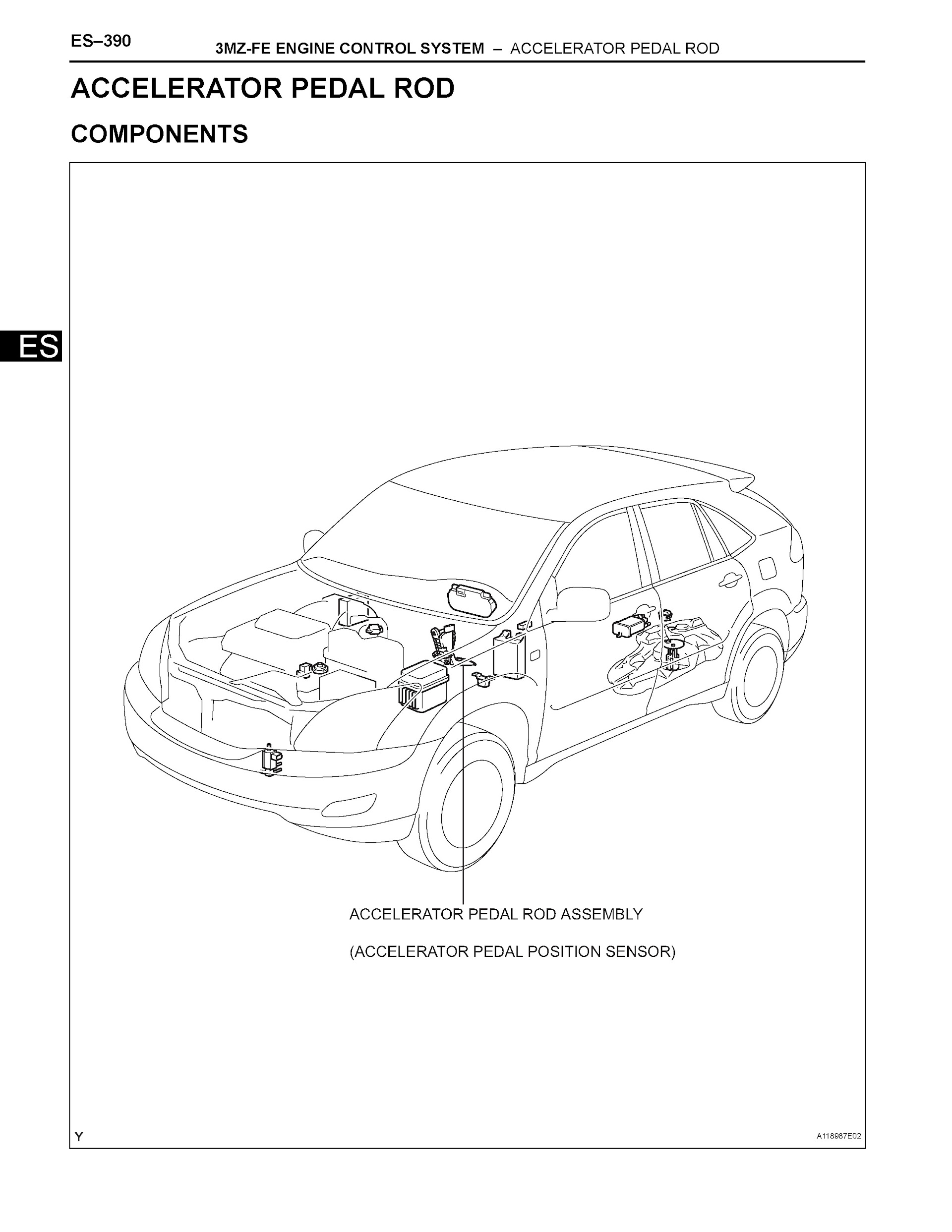 Affordable 2006 Lexus RX300 Factory Service Repair Manual
