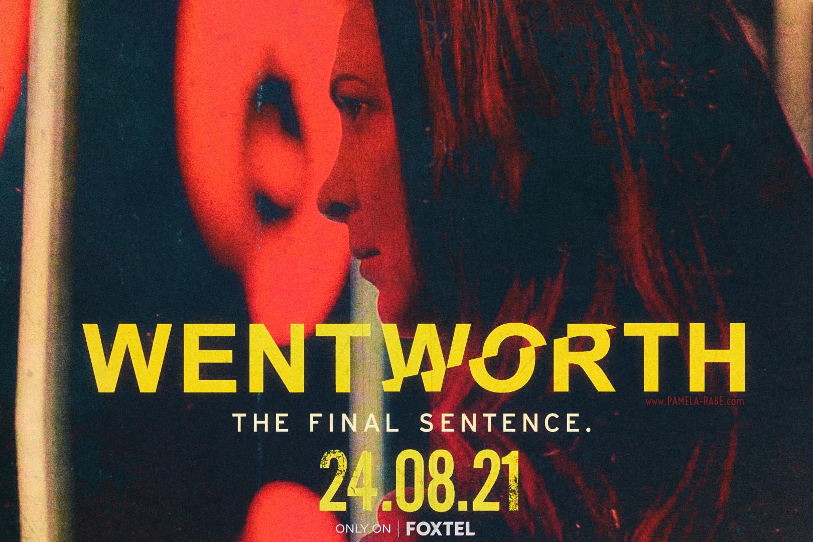 Pamela Rabe as Joan Ferguson in Wentworth Season 8 Part 2