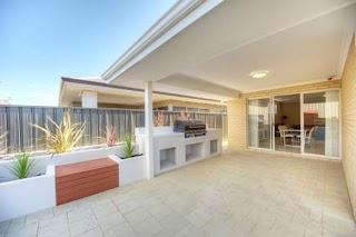 Outdoor Kitchens Perth Luxury Alfresco