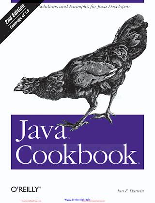 Java Cookbook, 2nd Edition.pdf