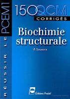 150 QCM corrigés Biochimie structurale.pdf