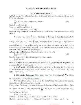 GT_Toan chuyen nganh dien_Toan chuyen nganh dien_Chuong 4.pdf