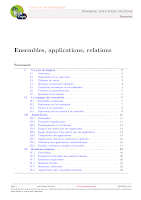 cours Ensembles, applications, relations Algebre 1.pdf