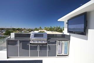 Outdoor Kitchen Brisbane S Bbq Sunshine Coast New Designs