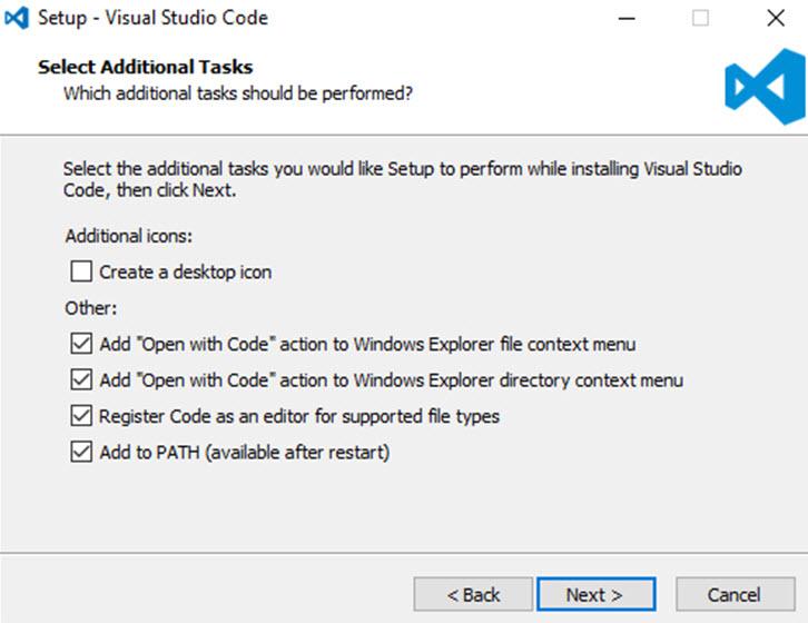 Cài đặt phần mềm lập trình arduino visiual studio code