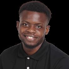 Ugochukwu E - Laravel developer