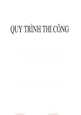 Quy Trình Thi Công Công Trình Thông Tin Cáp Quang, 66 Trang.pdf