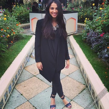 Naomi Scott 38th Photo