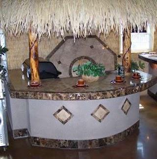 Paradise Outdoor Kitchens Kitchen Kitchen Designs